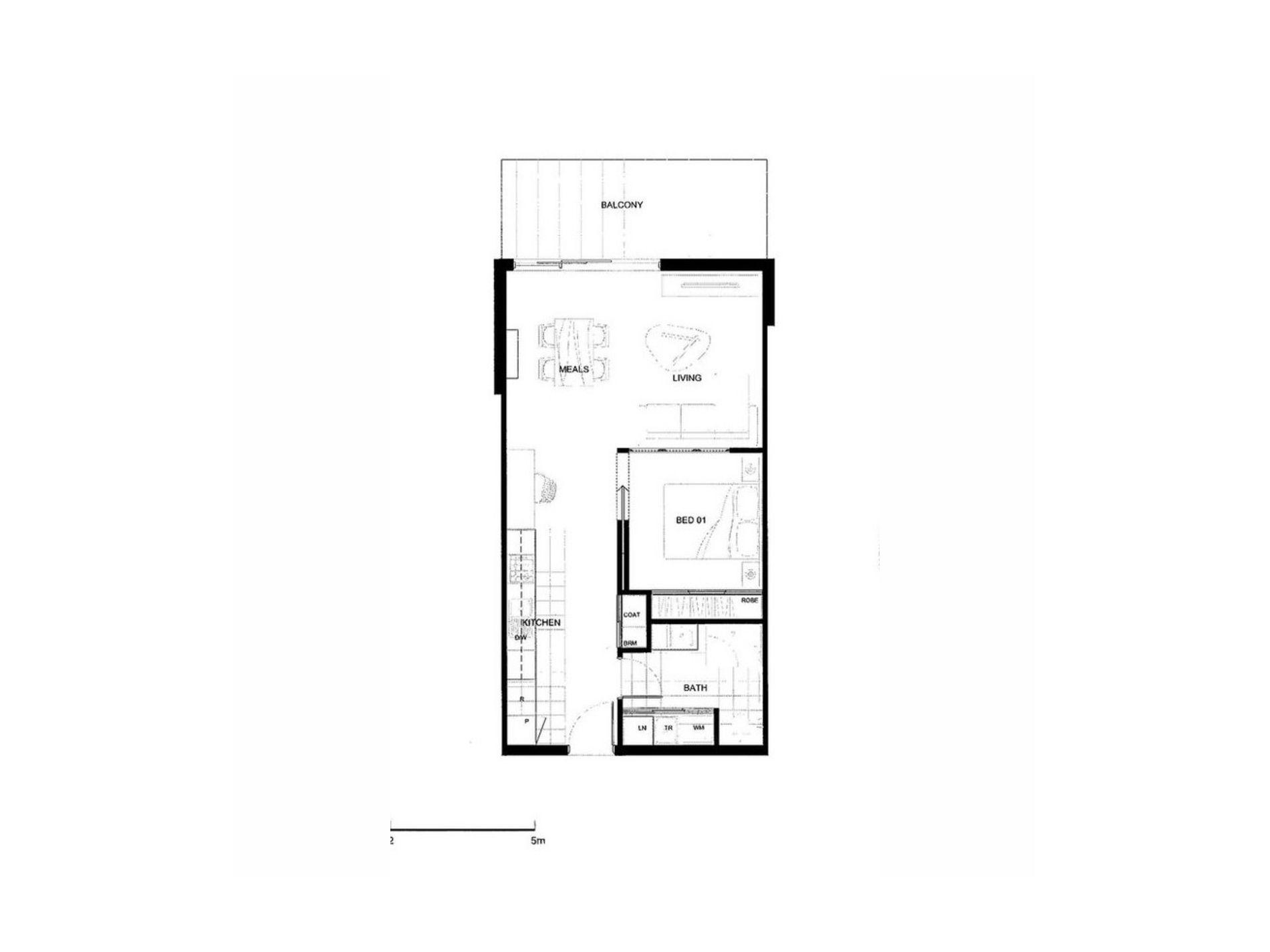 216A / 59 Autumn Terrace, Clayton South