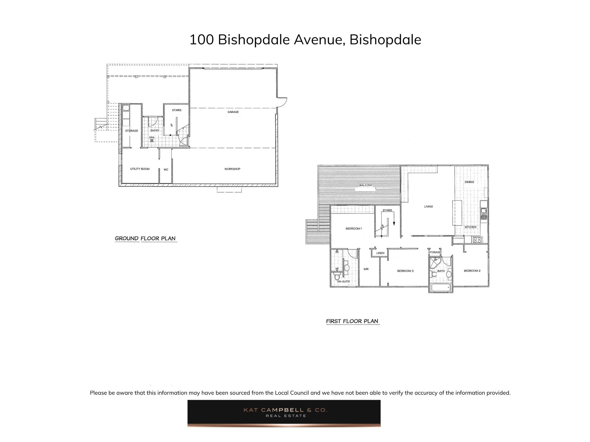 100 Bishopdale Avenue, Bishopdale