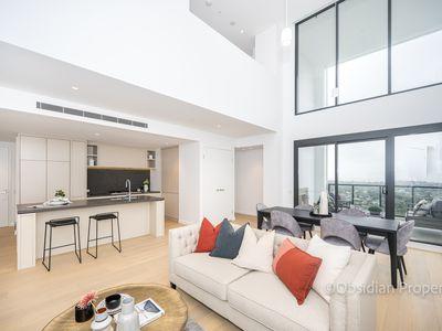 Penthouse / 137 Herring Road, Macquarie Park