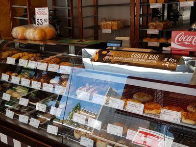 bakeryRodney's