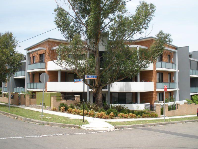8 / 23-33 Napier Street, Parramatta
