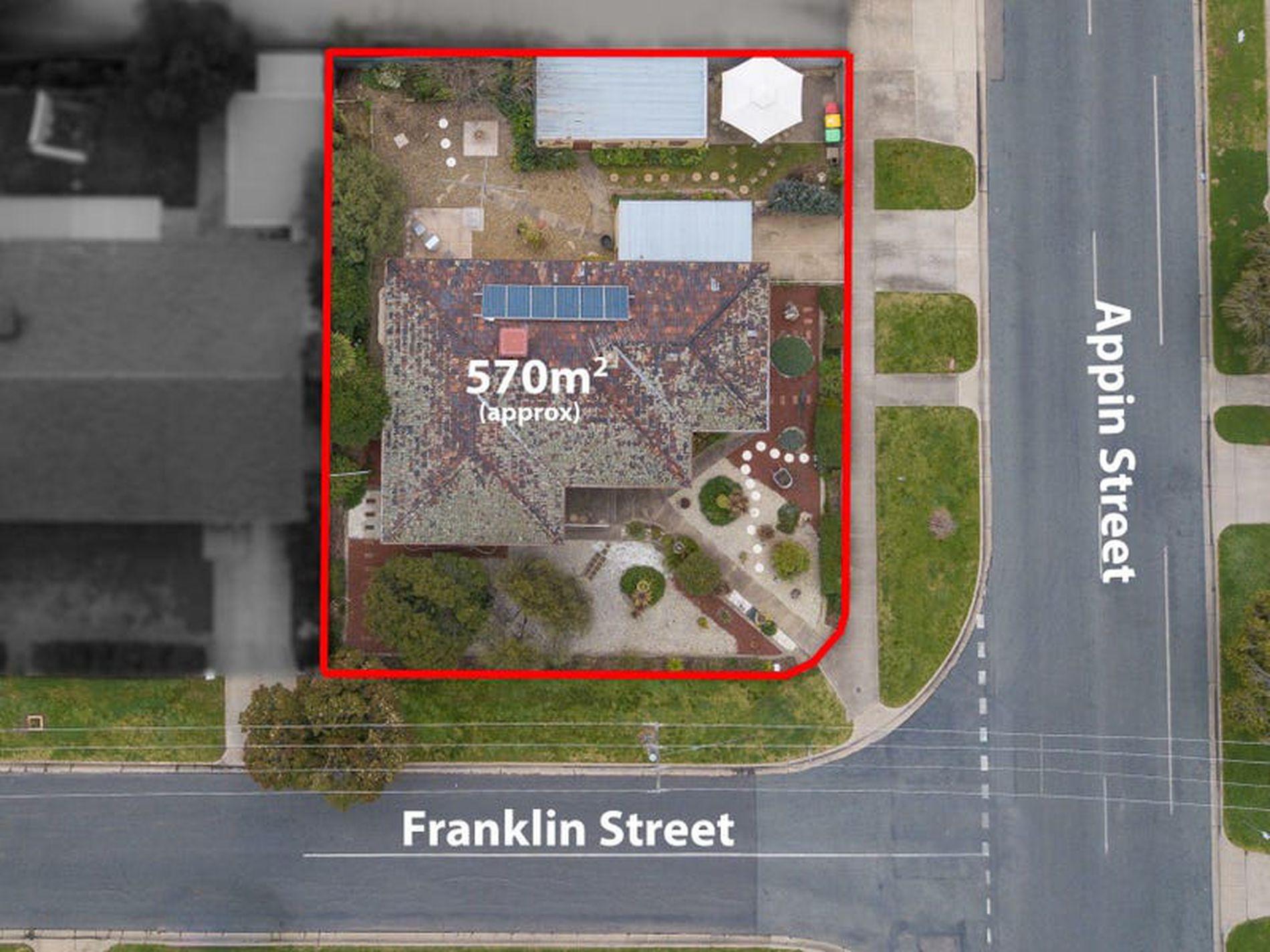 2 Franklin Street, Wangaratta