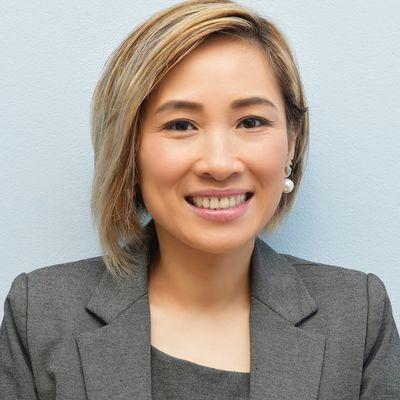 Catherina Nguyen