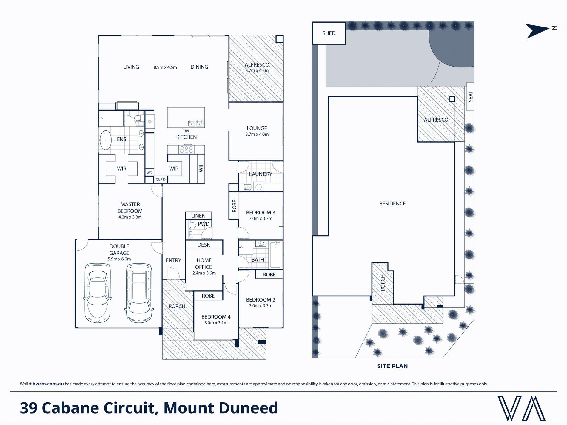 39 Cabane Circuit, Mount Duneed