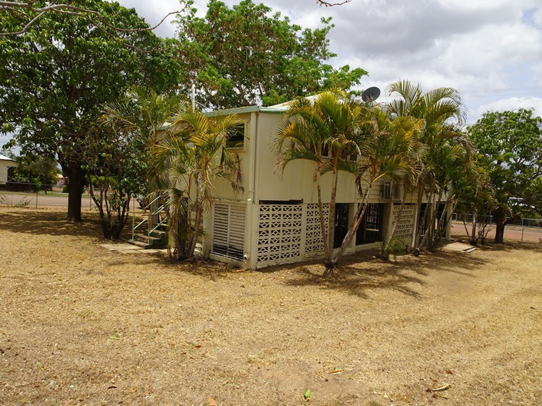 30 Vulture Street, Charters Towers City