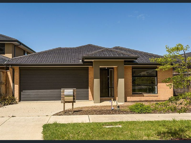44 Westwood Boulevard, Keysborough