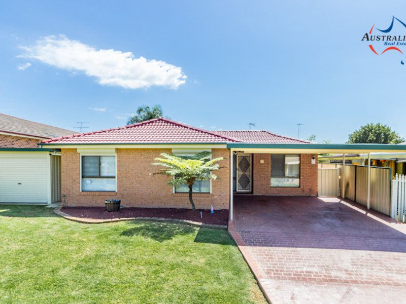 5 Pacific Road, Erskine Park