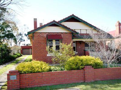 8 Gray Street, Wangaratta