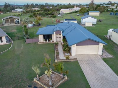 8 Keely View, Placid Hills