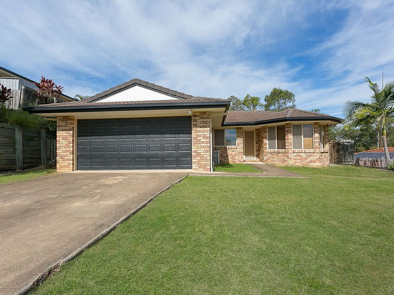 3 GRANDVIEW DRIVE, Redbank Plains