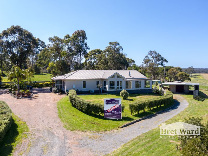 102 Old Orbost Rd, Swan Reach