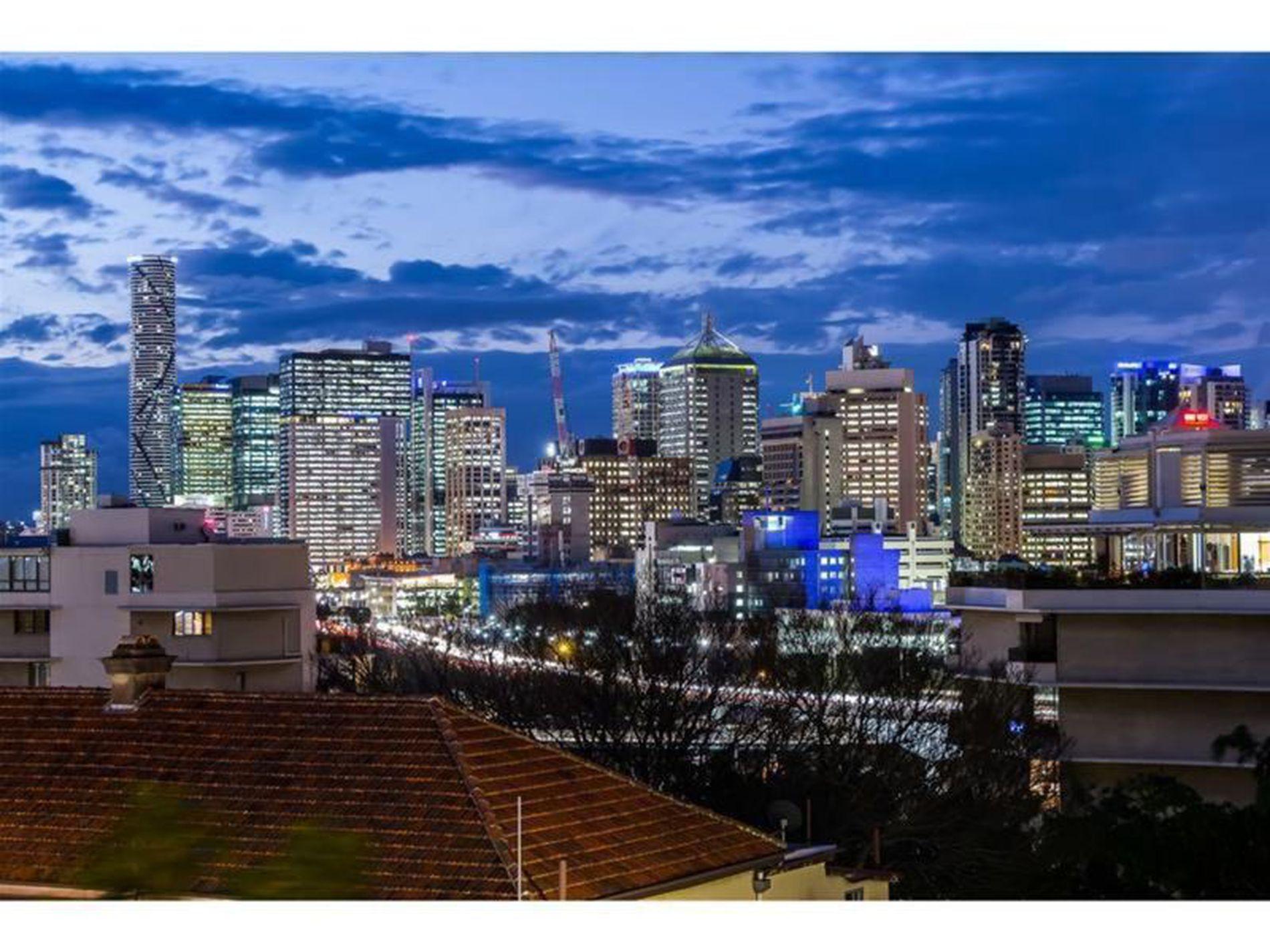 204 / 311 Vulture Street, South Brisbane
