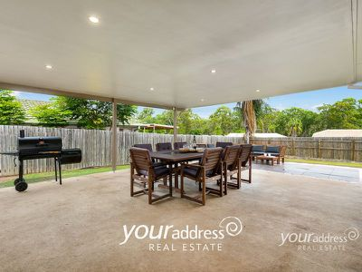 14 Lutton Court, Boronia Heights