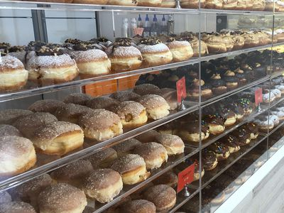 Easy to Run Donut shop For Sale  Frankston