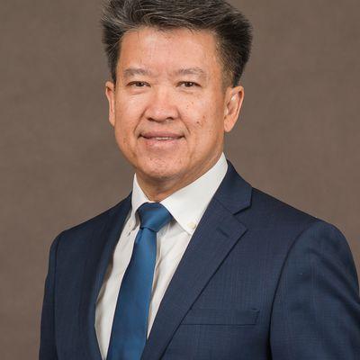 Ted Nguyen