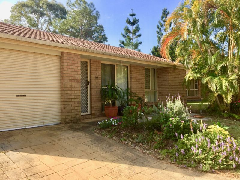 26 Fig Tree Court, Oxenford