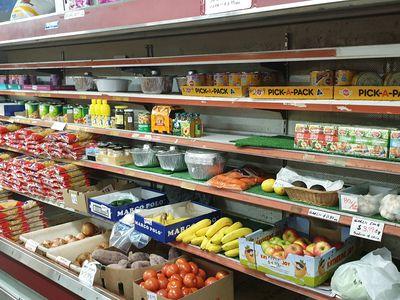 Warrawong Scoop Supermarket