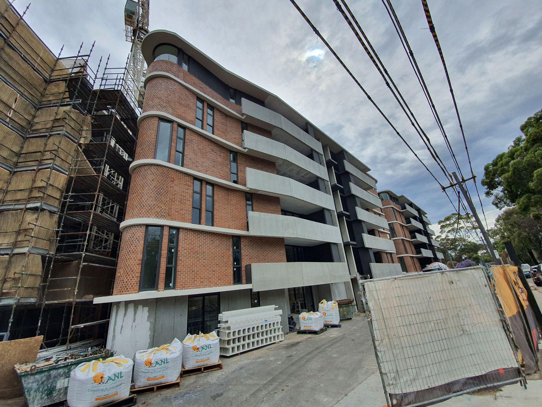 Ground Floor / 48 vermont street, Sutherland