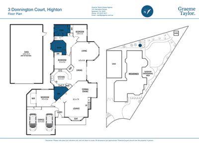 3 Donnington Court, Highton