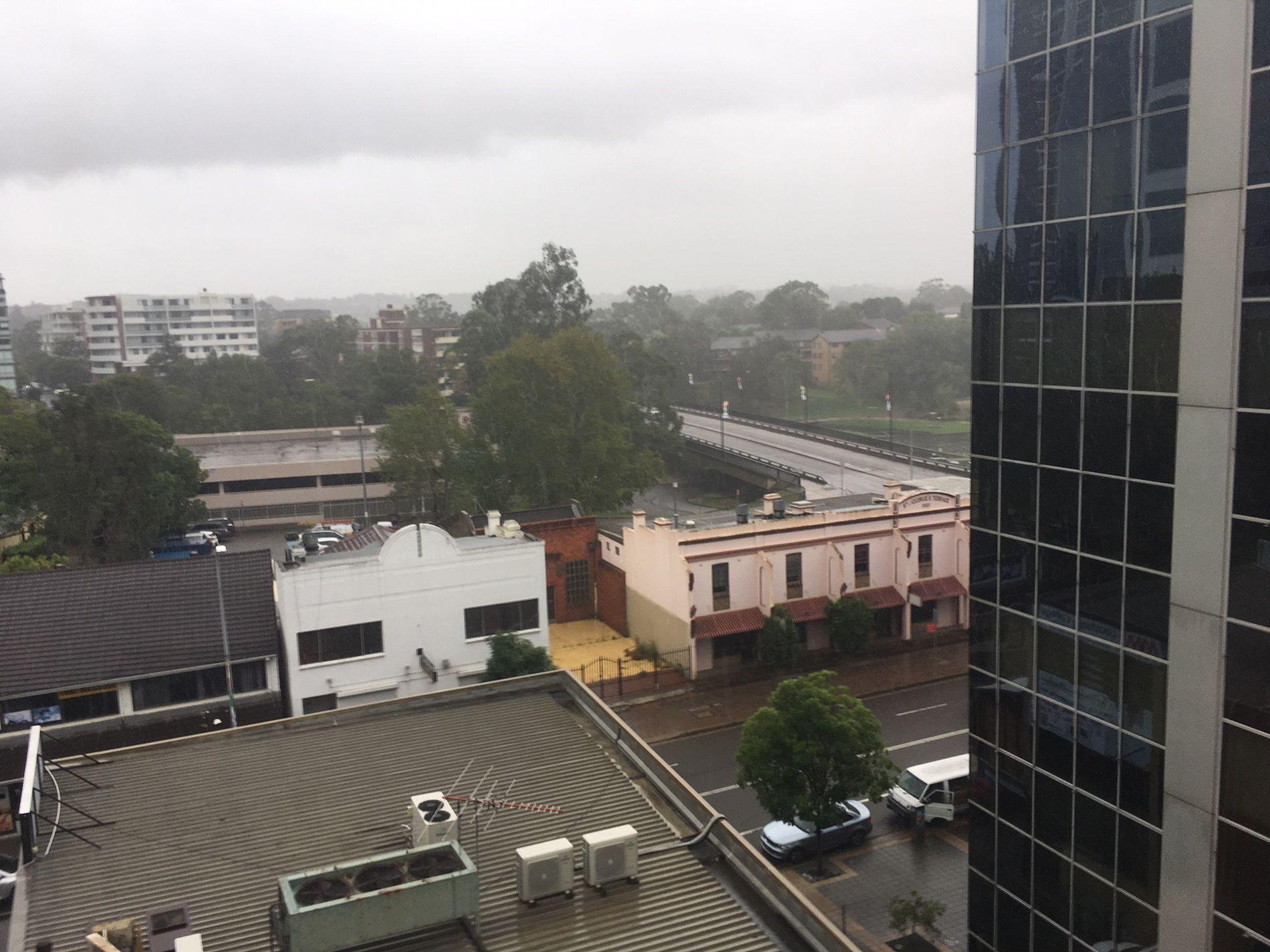 Level 7 / 1 Horwood Pl, Parramatta