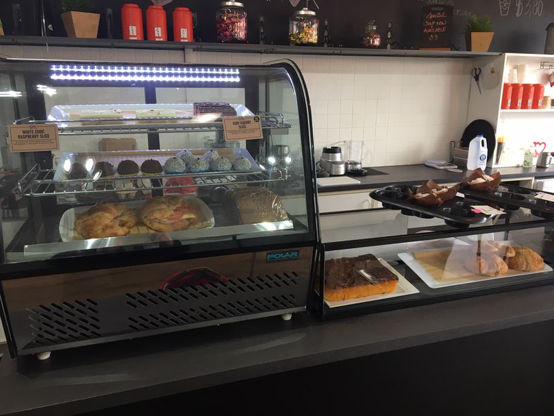 Easy to Run Cafe for Sale  Bayside area