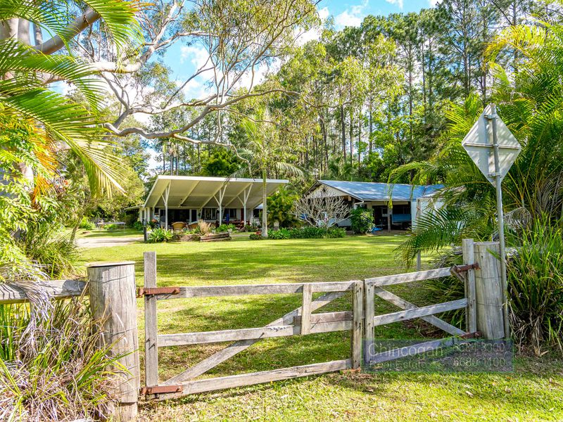 354 Main Arm Road, Mullumbimby
