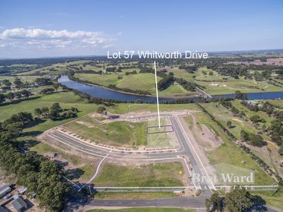 Lot 57 Whitworth Drive, Nicholson