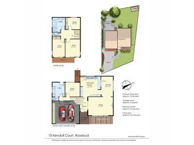 10 Kendall Court, Rosebud