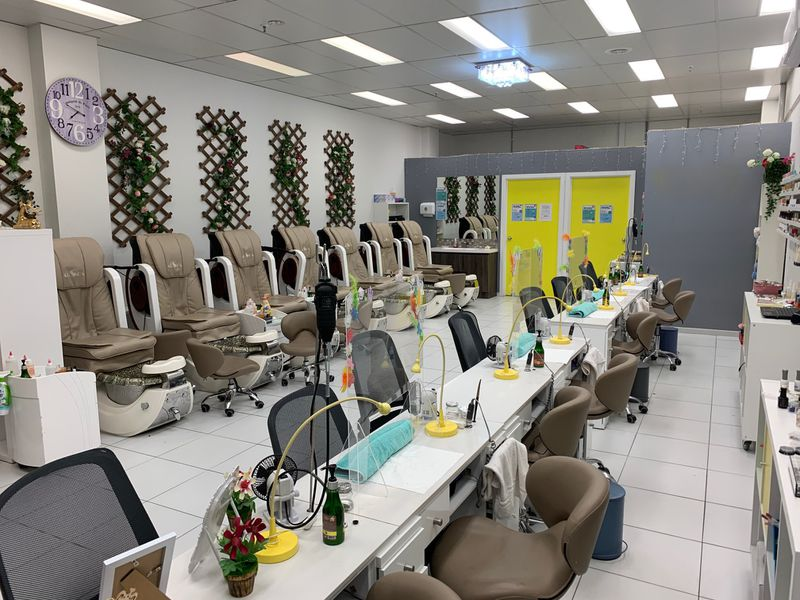 Nail and Beauty Bar Business For Sale Bayside