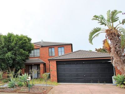 1 St Clair Avenue, Point Cook