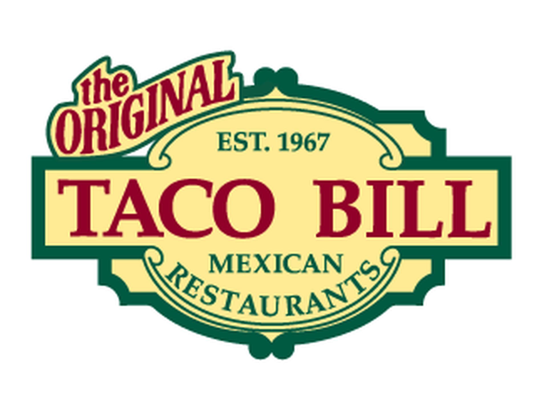 Taco Bill Franchise Restaurant Business for Sale