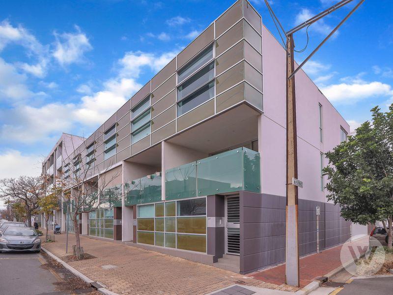 127 Gilbert Street, Adelaide
