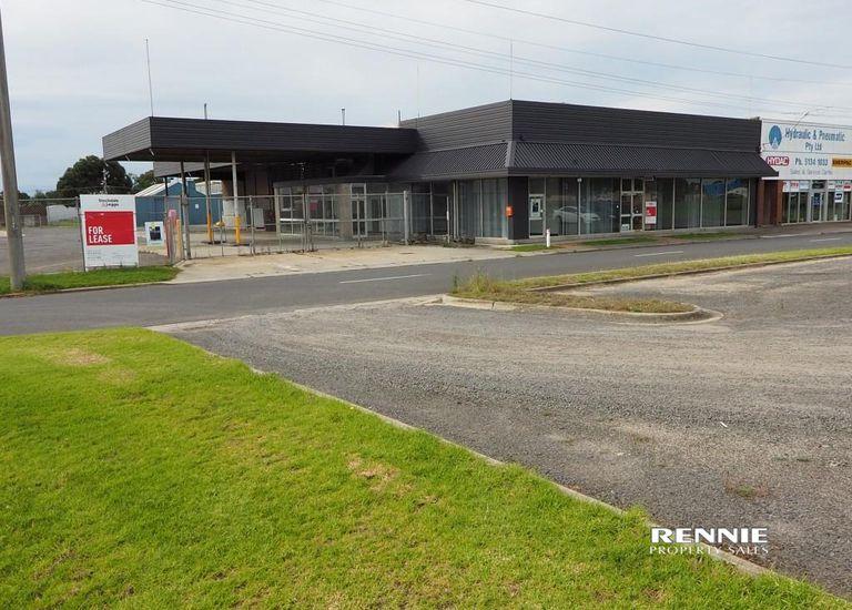 515-519 Princes Drive, Morwell