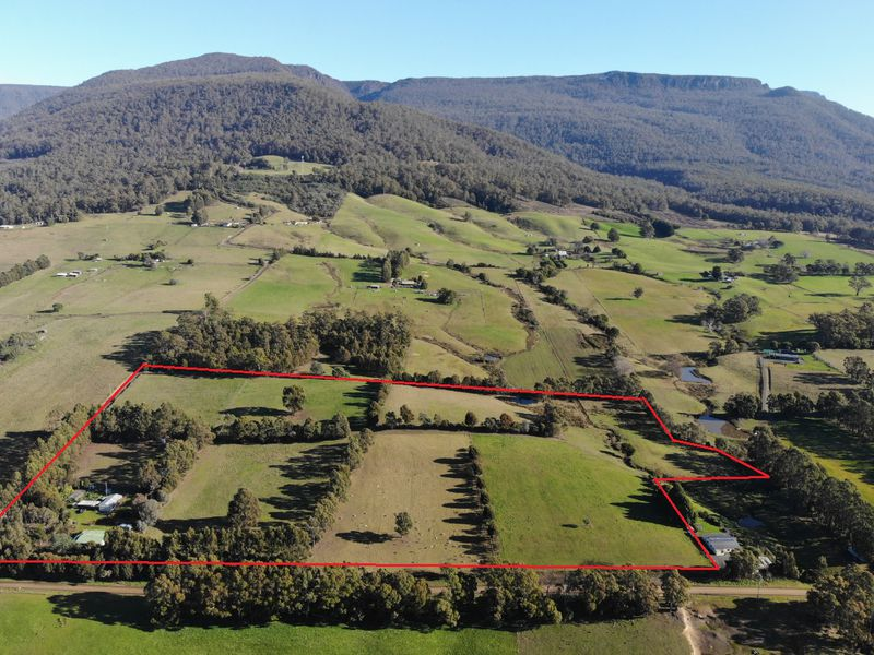 140 Hop Valley Road, Blackwood Creek