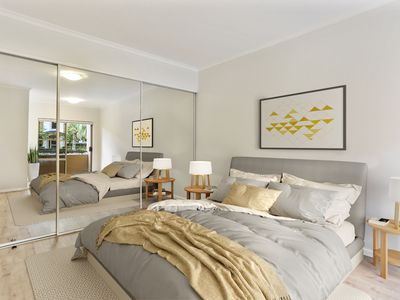 14 / 8 Williams Parade, Dulwich Hill