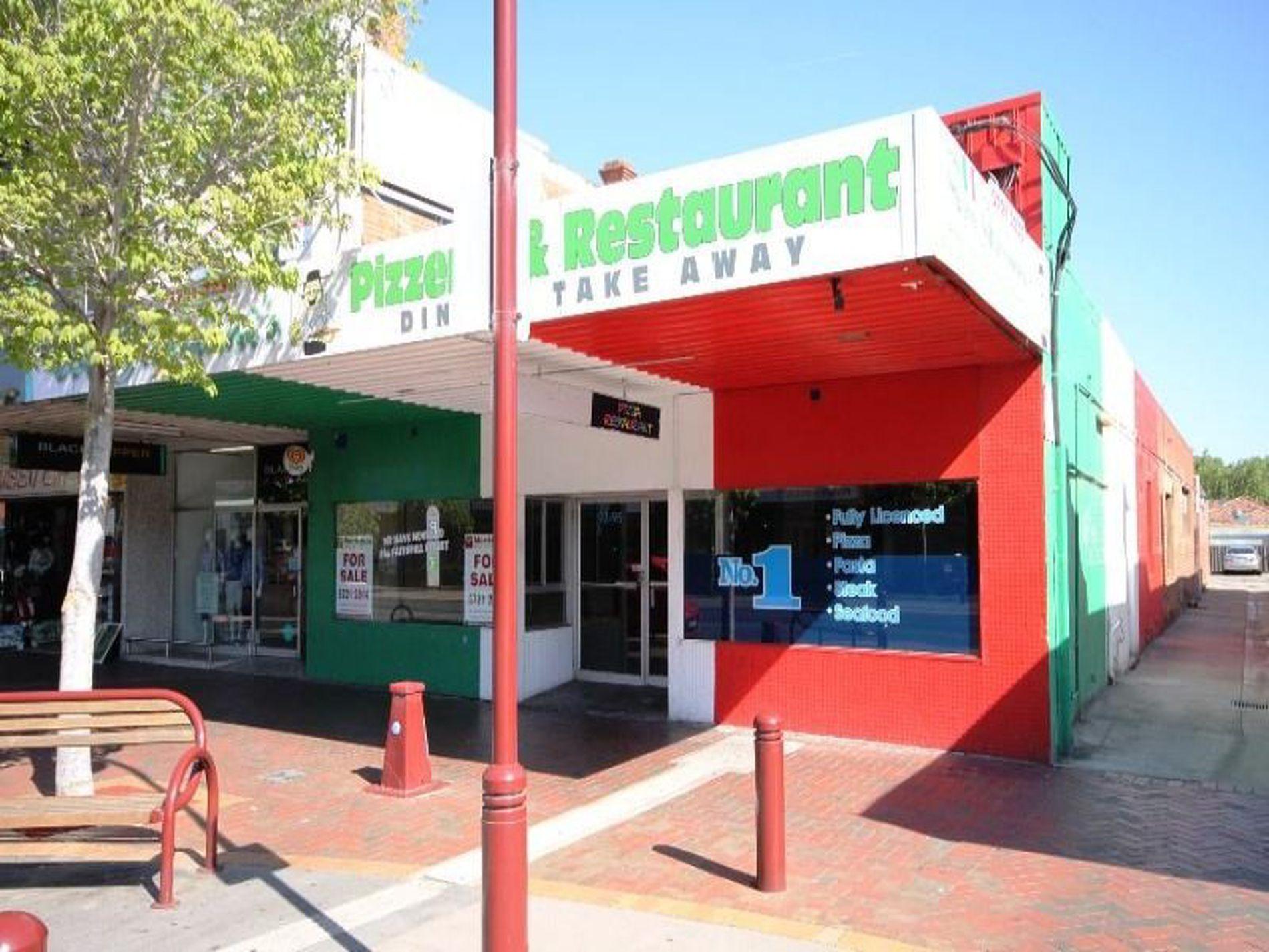 93-95 Murphy Street, Wangaratta