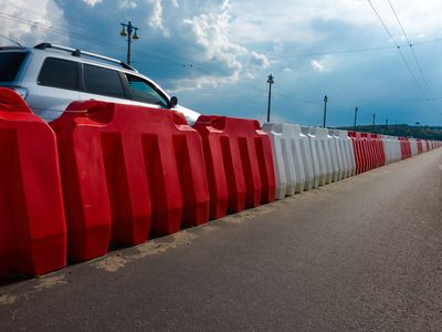 Fencing and Barricade Equipment Hire Business for Sale
