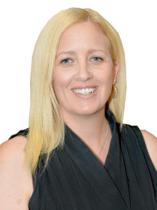 Rebecca Futia