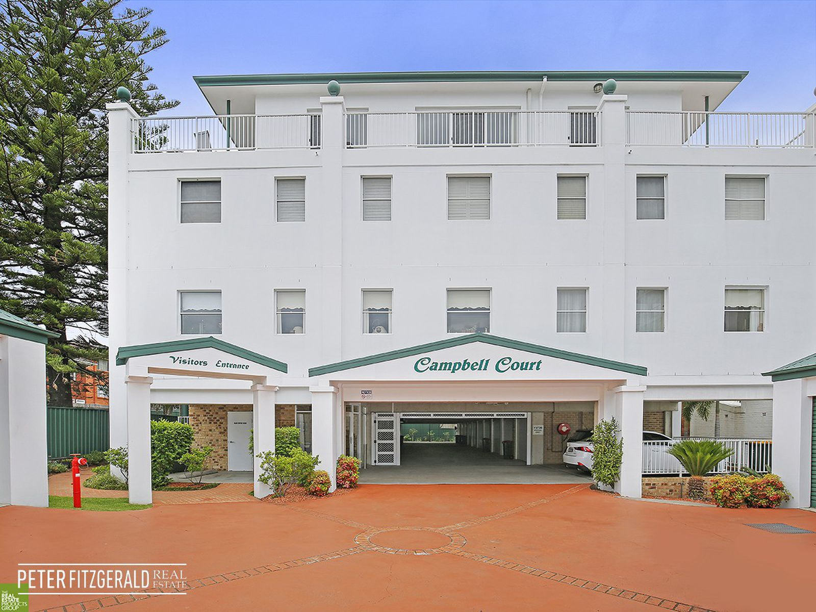 9 / 71-73 Campbell Street, Wollongong