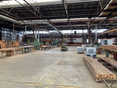 Timber Moulding Business For Sale