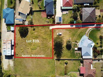 Lot 813,  Yule Street, Eden NSW 2551, Eden