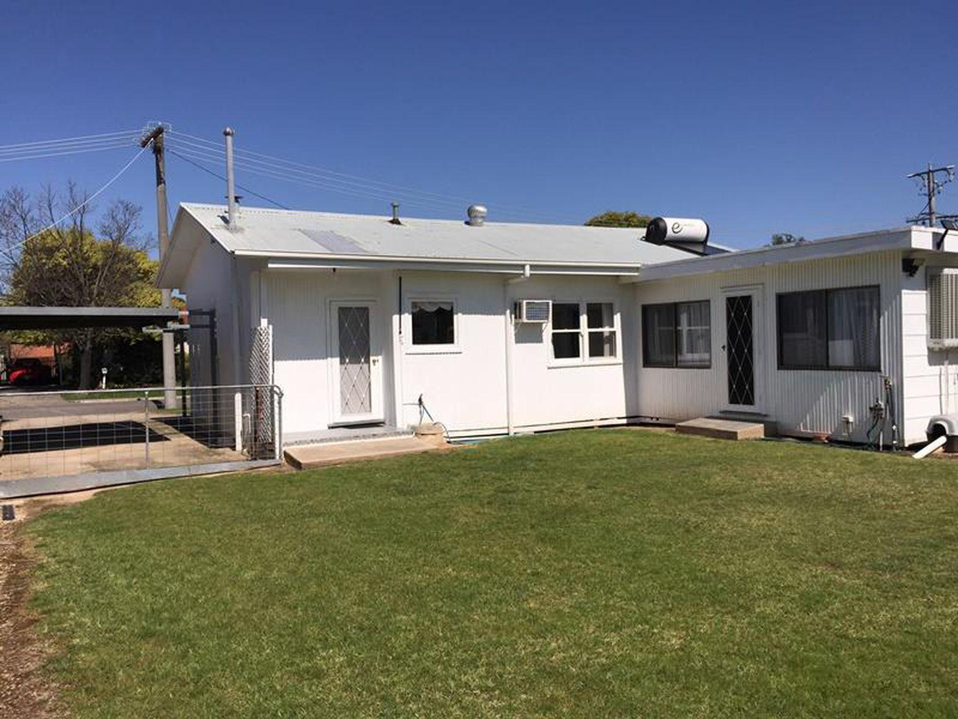 1 Gayer Avenue, Wangaratta