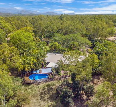 450 Forestry Road, Bluewater