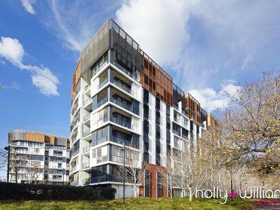 209 / 539 St Kilda Road, Melbourne