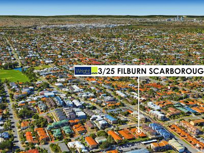 3 / 25 Filburn Street, Scarborough