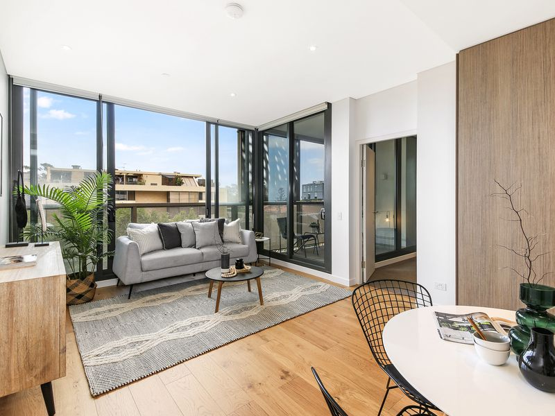 611 / 225 Pacific Highway, North Sydney