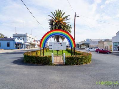 31-33 Federal Street, Rainbow