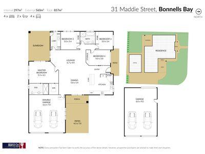 31 Maddie Street, Bonnells Bay