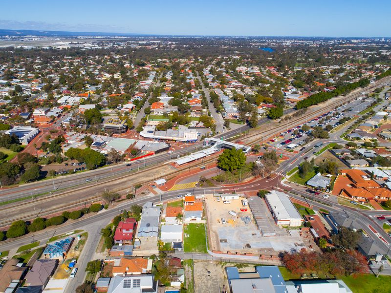 Lot 3, 70 Railway Parade, Bassendean