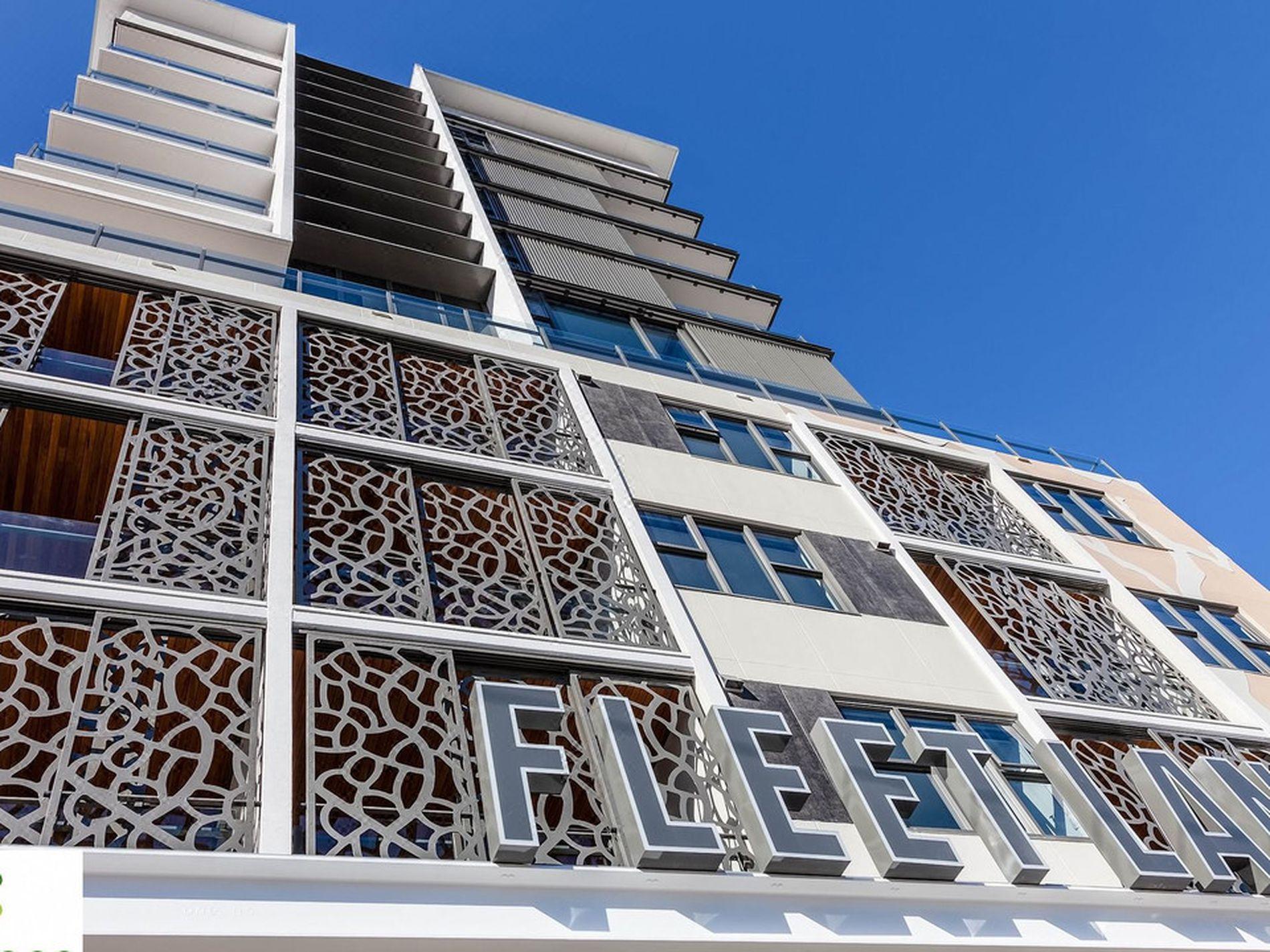 606 / 25 Hope Street, South Brisbane